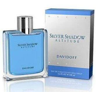 Viporte Davidoff Silver Shadow Altitude Edt Eau De Toilette Sp 100