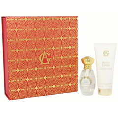 アニックグタール プチシェリー コフレ 50ml/100ml ANNICK GOUTAL PETITE CHERIE COFFRET / EAU DE TOILETTE SPRAY / PERFUMED BODY CREAM