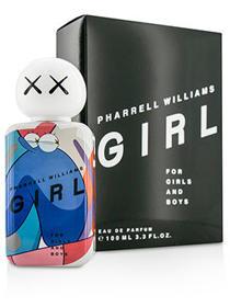 コムデギャルソン ファレル ウィリアムズ ガール EDP オードパルファム SP 100ml Pharrell Williams Girl Eau De Parfum Spray