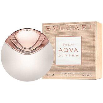 寶格麗 Aqua 迪維納 EDT 淡香水 SP 65 毫升寶格麗 AQVA 迪維納淡香水噴霧