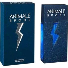 パルロックス アニマル スポーツ フォーメン EDT オードトワレ SP 100ml PARLUX ANIMALE SPORT FOR MEN EAU DE TOILETTE SPRAY