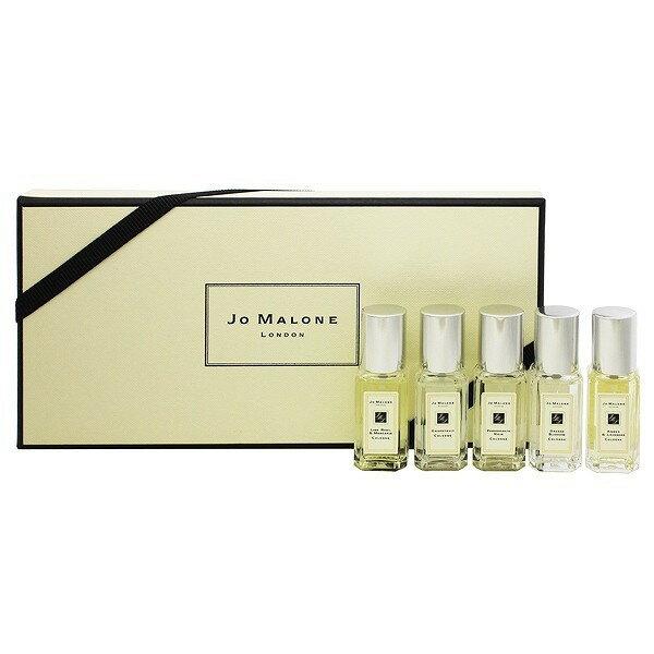ジョー マローン コロン コレクション (セット) 9ml×5 JO MALONE COLOGNE COLLECTION