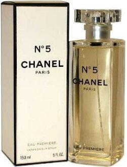 chanel no 5 eau de parfum. chanel no.5 eau premiere edp de parfum sp 150 ml (tester /. product name; name no 5