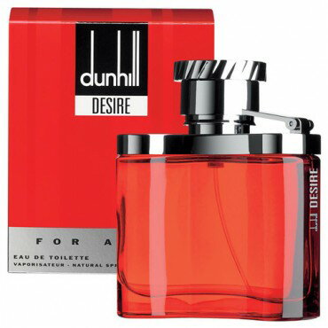 ダンヒル デザイア フォーメン EDT オードトワレ SP 50ml DUNHILL DESIRE FOR A MAN EAU DE TOILETTE SPRAY