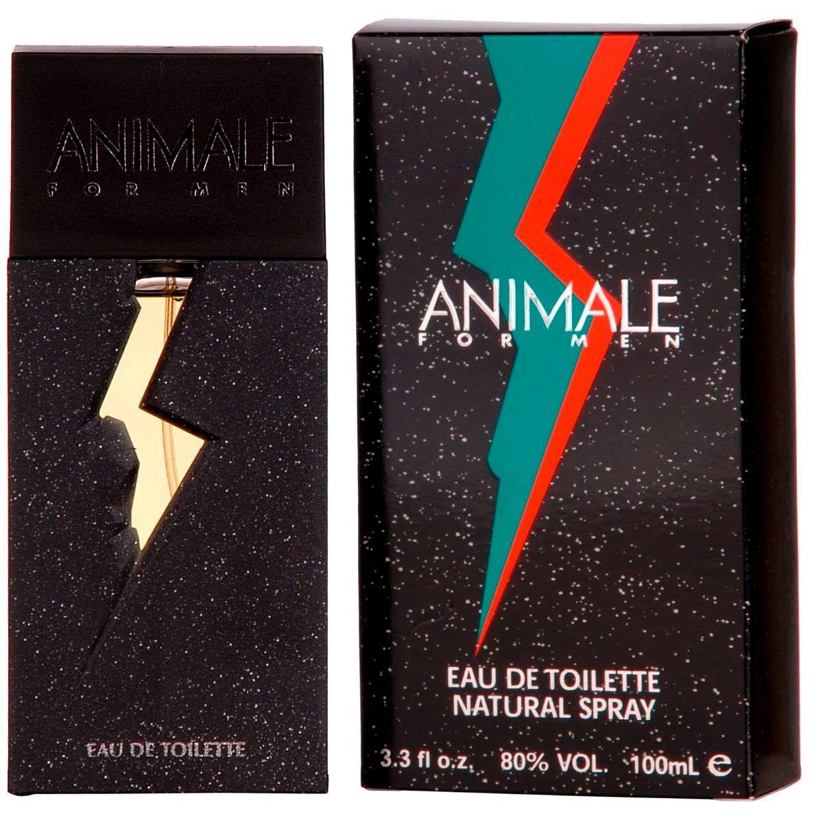 パルロックス アニマル フォーメン EDT オードトワレ SP 100ml PARLUX ANIMALE FOR MEN EAU DE TOILETTE SPRAY