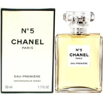 chanel no 5 eau de parfum. chanel no.5 eau premiere edp parfum sp 50 ml chanel eau de parfum premiere no 5 de s
