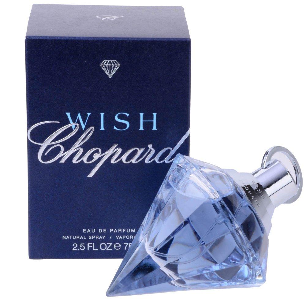 ショパール ウィッシュ EDP オードパルファム SP 75ml CHOPARD WISH EAU DE PARFUM SPRAY
