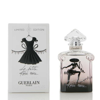 5cbb6ce16f0 viporte  Guerlain La Petite robe Noir limited edition EDP Eau de ...