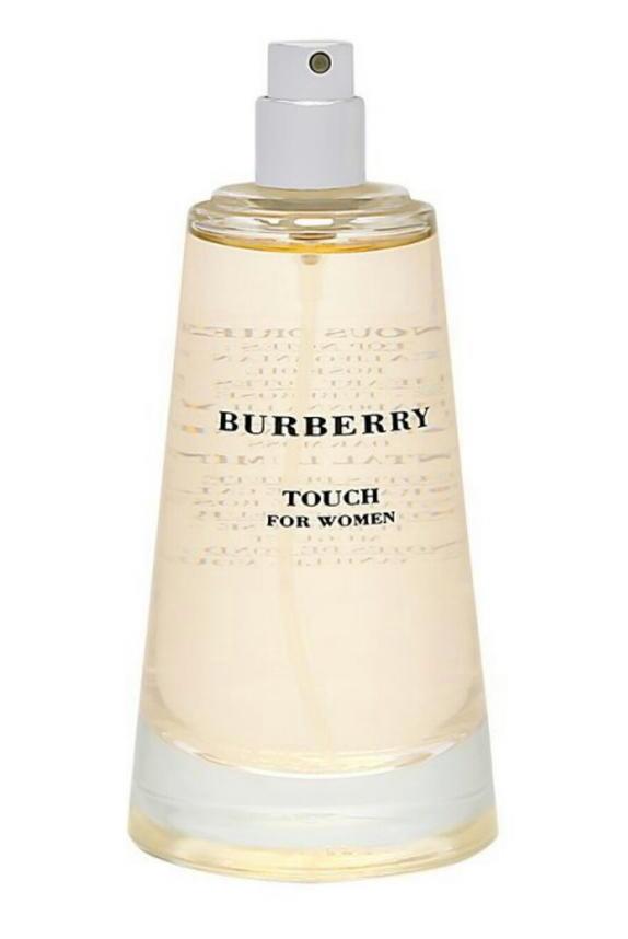 バーバリー タッチ フォーウーマン EDP オードパルファム SP 100ml (テスター・未使用)BURBERRY TOUCH FOR WOMEN EAU DE PARFUM NATURAL SPRAY(TESTER)
