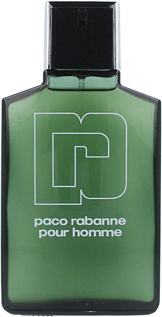 パコラバンヌ プールオム EDT オードトワレ SP 100ml (テスター・未使用)PACO RABANNE POUR HOMME EAU DE TOILETTE SPRAY(TESTER)