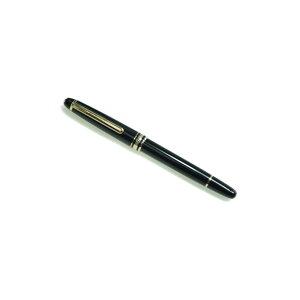 【7/31までポイント5倍】モンブラン ボールペン MONTBLANC マイスターシュテュック ゴールドコーティング クラシック ローラーボールペン12890