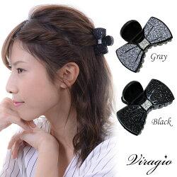 ヘアクリップミニバンスクリップシンプルヘアアクセサリー小髪留めクリップ髪飾り人気ブランド結婚式ギフトvi-1032