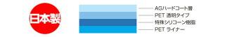 iPadPro12.9インチ(2018)用保護フィルムOverLayPaperforiPadPro12.9インチ(2018)表面用保護シート【送料無料】液晶保護フィルム紙に書いているような描き心地ペーパー