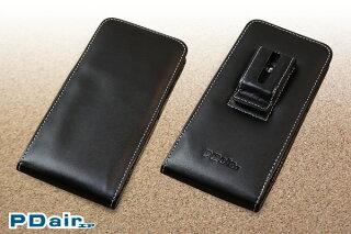 GalaxyA30SCV43ケースPDAIRレザーケースベルトクリップ付バーティカルポーチタイプポーチ型本皮ケースレザーベルトクリップ付き