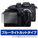 LUMIX GH5 DC-GH5 用 保護 フィルム OverLay Eye Protector for LUMIX GH5 DC-GH5 【送料無料】【ポスト...