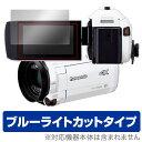 Panasonic デジタル4Kビデオカメラ 用 保護 フィルム OverLay Eye Protector for Panasonic デジタル4Kビデオカメラ H…