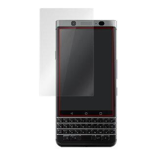 BlackBerryKEYone用保護フィルムOverLayPlusforBlackBerryKEYone【送料無料】【ポストイン指定商品】液晶保護フィルムシートシールフィルターアンチグレア非光沢低反射