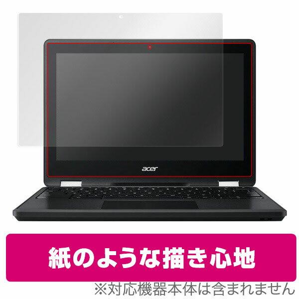 Acer Chromebook Spin 11 用 保護 フィルム OverLay Paper for Acer Chromebook Spin 11 【送料無料】【ポストイン指定商品】 液晶 保護 フィルム 紙に書いているような描き心地 ペーパー