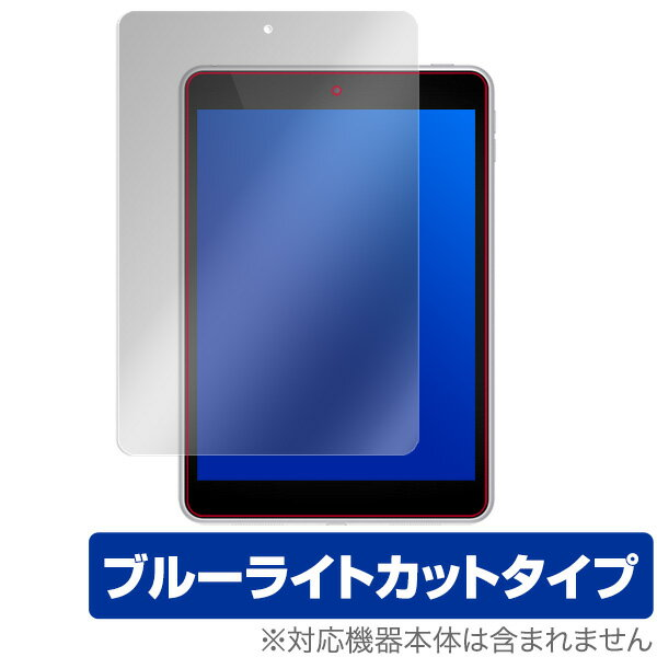 Nokia N1 用 保護 フィルム OverLay Eye Protector for Nokia N1 【送料無料】【ポストイン指定商品】 液晶 保護 フィルム シート シール フィルター 目にやさしい ブルーライト カット