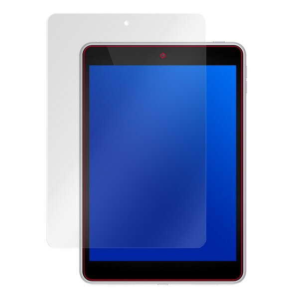 Nokia N1 用 保護 フィルム OverLay Plus for Nokia N1 【送料無料】【ポストイン指定商品】 液晶 保護 フィルム シート シール フィルター アンチグレア 非光沢 低反射