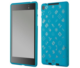 TPU ケース Cruzerlite Experience Case for Nexus 7 (2013)