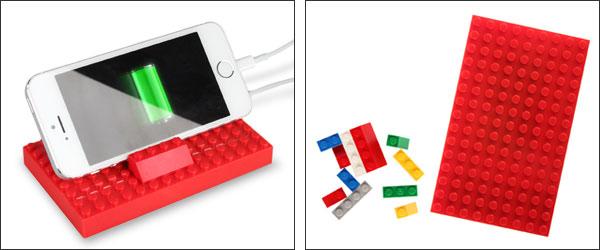 COI+ Power Brick Charger 4200mAh LEGOブロック付き【並行輸入品】
