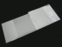 カンガルー・ジップカバー ヨコ型(A5ヨコ ネイチャー用) 【ポストイン指定商品】