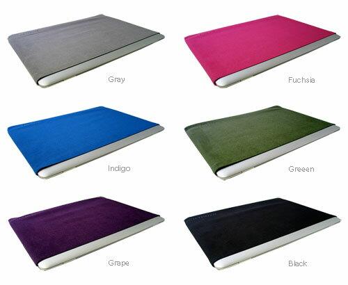 "Sleevz for MacBook Air 13"" 【ポストイン指定商品】"