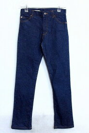 SPICK&SPAN スピック&スパン ストレッチ ブルージーンズ 36 ブルー