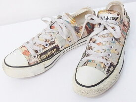 CONVERSE コンバース ALL STAR BYB 2 OX NATURAL ローカット スニーカー 6