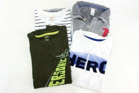 GYMBOREE ジンボリー 子供服 半袖Tシャツ 4点セット 10・140cm