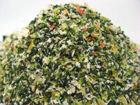 手作りご飯の具 養生野菜 230g | dog visions