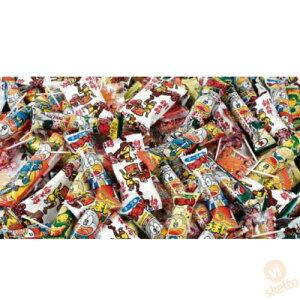 マジックハンド用追加駄菓子キット(忘年会 送別会 町内会 子供会 新年会 コンパ サークル お楽しみ会 盛り上がる 鉄砲 お祭り )