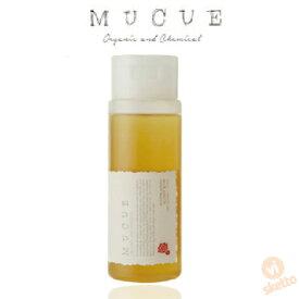ムクエ MUCUE モイスチャーシャンプー グロッシィローズ210mL ( 美容室 専売 いい香り オーガニック 自然派 ダメージケア 修復 ORGANIC and CHEMICAL MOISTURE SHAMPOO GLOSSY ROSE )