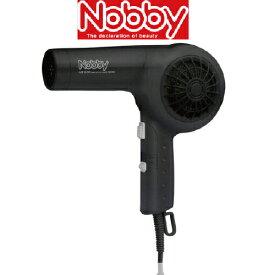 ノビー NB1501 マイナスイオンヘアードライヤー ブラック