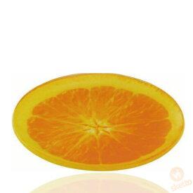 フルーツプレート ≪オレンジ≫ (FRUIT PLATE watermelon 輪切り 果物 インスタ映え 夏 盛り合わせ 皿)
