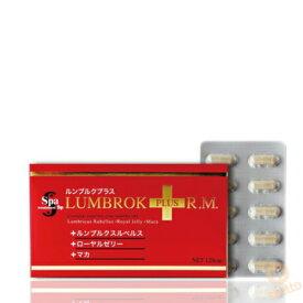 スパトリートメントSp ルンブルクプラス 120粒 ( 酵素 睡眠代謝 免疫力UP パウチタイプ ダイエット 生活習慣病予防 植物発酵エキス ) vis527