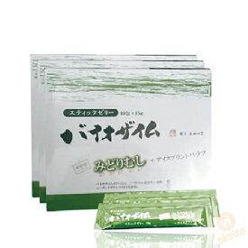 バイオザイム スティックゼリー 15g×10包 [ 正規品 ]( ユーグレナ ローヤルゼリー みどりむし サプリ 補助食品 元気 活力 ダイエット 健康 美容 )