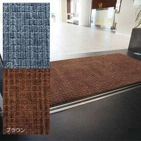 テラモト ネオレインマット 600×900 エントランスマット 玄関マット オフィス 室内用【送料無料】【smtb-TD】【saitama】
