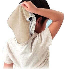 子供用 吸汗インナー クールでドライな清涼汗取りパッド キッズ 【クリックポスト】メール便 送料無料【smtb-TD】【saitama】