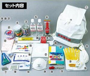 非常持出袋28点セット 非常用持ち出しセット【送料無料】【smtb-TD】【saitama】