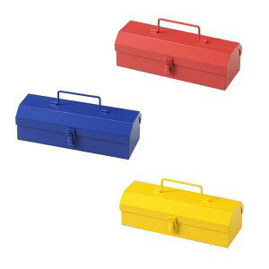 ペンケース 工具箱 セトクラフト スチールツールボックスミニ