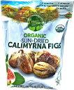 完全無添加 オーガニック 日干しイチジク 1.13kg 砂糖不使用 カリミルナフィッグ(白いちじく) ねっとり柔らかくぷちぷちした食感で、ジャム作りにも◎有機栽培、天日干しサンドライフルーツ、非硫化処
