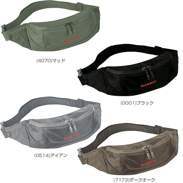 マムート Mammut メンズ バッグ 鞄 バム ウェスト ウェストポーチ ヌーヴヴィル バム 2520-00141