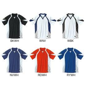 デサント DESCENTE メンズ 野球ウェア ウェア 練習用ユニフォームシャツ セカンダリーシャツ DB-113