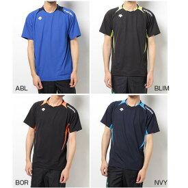 デサント DESCENTE メンズ 半袖Tシャツ ウェア ライトゲームシャツ DSS-5420