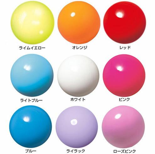 ササキ SASAKI ジュニア キッズ スポーツ用具 新体操 ボール M20C
