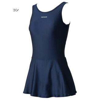 Dress 101560 with Footmark FOOTMARK Lady's swimming wear swimming swimming swimming S~LL school skirt