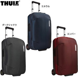 【送料無料】 36L スーリー THULE メンズ レディース サブテラ キャリーオン バッグ 鞄 旅行 トラベル ラゲッジ キャリーケース キャリーバッグ TSR-336