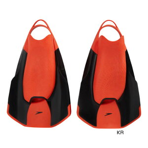 【送料無料】 スピード speedo メンズ レディース Fastskin キックフィン 水泳 水泳小物 トレーニングフィン SD97A22